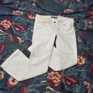 ECKO White Jeans